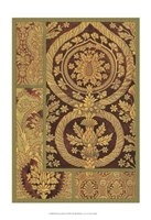 "Florentine Panel I by Vision Studio - 13"" x 19"" - $12.99"