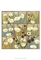 """Orchard View I by Chariklia Zarris - 13"""" x 19"""" - $12.99"""