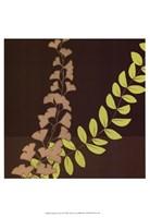 Serpentine Vines II Fine Art Print
