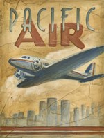 Pacific Air by Ethan Harper - various sizes
