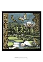 """Mythology I by Vision Studio - 13"""" x 19"""""""