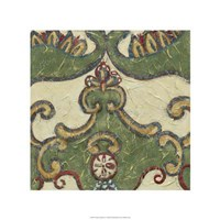 "Textured Tapestry II by Chariklia Zarris - 22"" x 22"" - $45.49"