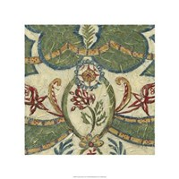 "Textured Tapestry III by Chariklia Zarris - 22"" x 22"" - $45.49"