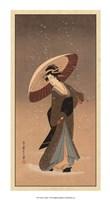 "Women Of Japan V by Vision Studio - 12"" x 21"""
