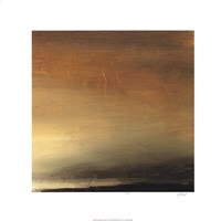 """Abstract Horizon VII by Ethan Harper - 22"""" x 22"""""""