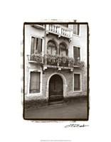 """16"""" x 20"""" Balconies Pictures"""