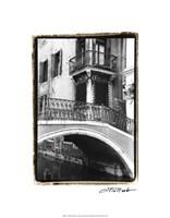 "Venetian Bridge by Laura Denardo - 16"" x 20"""