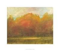 """Auburn Vista I by Gerard Paul Deshayes - 20"""" x 16"""""""