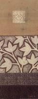 Leaf Panel I Fine Art Print