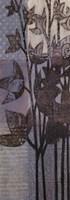 """Western Breeze Panel by Norman Wyatt Jr. - 12"""" x 36"""""""