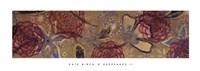 """Keepsakes II by Kate Birch - 34"""" x 12"""""""