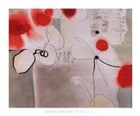 Red Licorice Fine Art Print