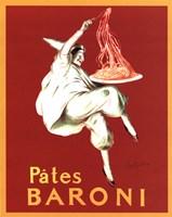 Pates Baroni Fine Art Print