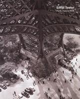 Eiffel Tower Ground