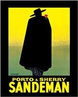 "Massiot - Porto Sherry by Gerard Paul Deshayes - 8"" x 10"""