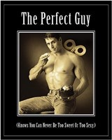 """Perfect Guy by Gerard Paul Deshayes - 8"""" x 10"""""""