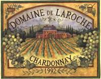 Domaine DeLaroche Fine Art Print