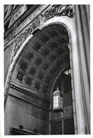 Doorway Arch Fine Art Print