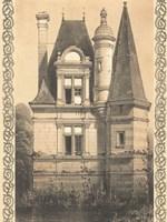 Bordeaux Chateau IV Fine Art Print