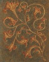 Go For Baroque I Fine Art Print