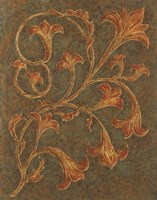 Go For Baroque II Fine Art Print