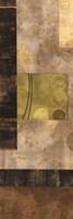 "Elevate I by Gerard Paul Deshayes - 12"" x 36"""