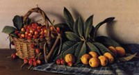"Sweet Harvest by Gerard Paul Deshayes - 30"" x 16"""