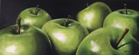 "Think Green by Gerard Paul Deshayes - 20"" x 8"" - $10.49"