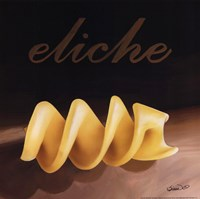 "Eliche by Gerard Paul Deshayes - 10"" x 10"", FulcrumGallery.com brand"