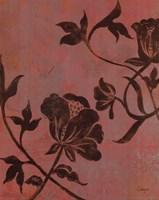 """La Vie En Rose II - CS by Loretta Linza - 16"""" x 20"""""""