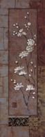 "Peace - CS by Linda Wacaster - 12"" x 36"", FulcrumGallery.com brand"