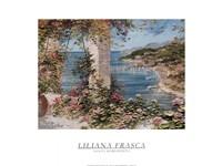 Santa Margherita Fine Art Print