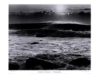 "Montauk Surf by Richard Nowicki - 24"" x 18"" - $24.99"