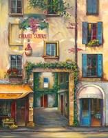 Chianti Fine Art Print