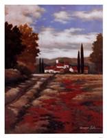 El Pastoral I Fine Art Print