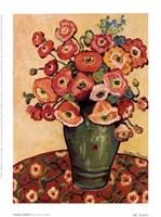 Provence Garden II Fine Art Print