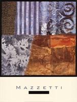 Passagio IV Fine Art Print