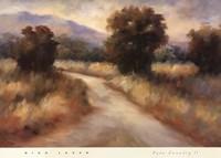 Open Country II Fine Art Print