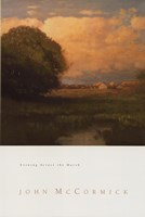 Evening Across The Marsh Fine Art Print
