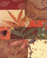 Autumn Fusion Fine Art Print