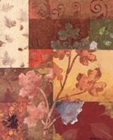 Spring Fusion Fine Art Print