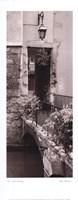 Petit Pont D'Annecy Fine Art Print