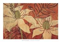 Desert Bloom Fine Art Print