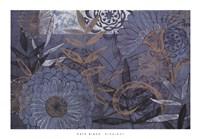 "Midnight by Kate Birch - 40"" x 28"""