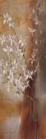 "Misty Orchids II by Lanie Loreth - 12"" x 36"""
