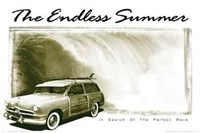 "Summer - Woody by Gerard Paul Deshayes - 36"" x 24"", FulcrumGallery.com brand"