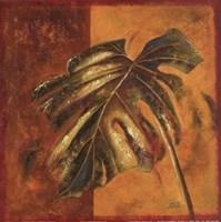 """Balazo Movimiento I by Patricia Pinto - 8"""" x 8"""""""