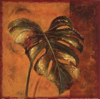 """Balazo Movimiento II by Patricia Pinto - 8"""" x 8"""""""