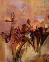 Wild Amaryllis Fine Art Print