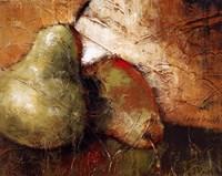 """Pear Study I by Lanie Loreth - 20"""" x 16"""""""